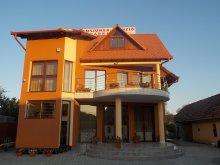 Pensiune Complex Weekend Târgu-Mureș, Card de vacanță, Pensiunea Gabriella