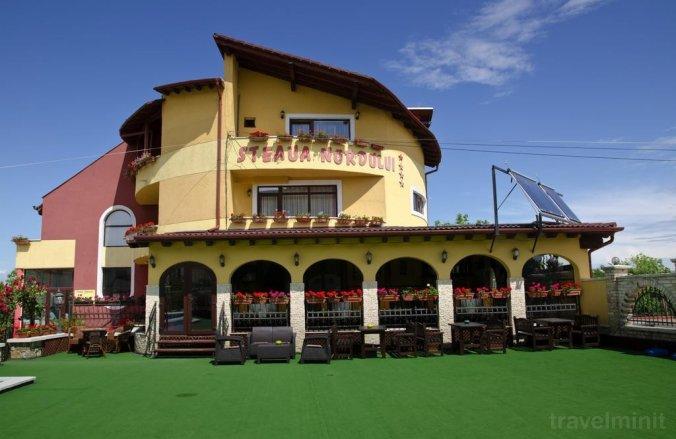 Steaua Nordului Villa Gyulafehérvár