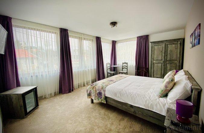 Casa Ankeli Guesthouse Bușteni