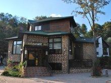 Hotel Moieciu de Sus, Hotel Hillden