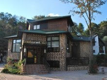 Szállás Valea Iașului, Hillden Hotel