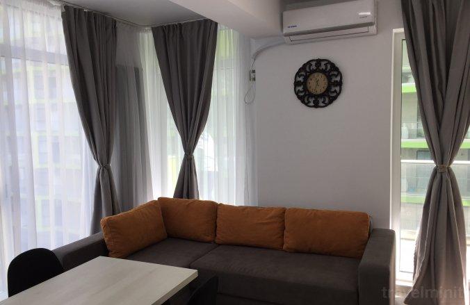CLASIC Apartman Năvodari