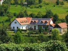 Apartament Ungaria, Pensiunea Tücsöktanya