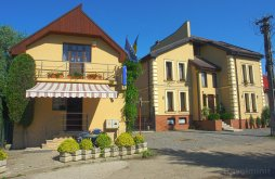 Panzió Mărtinești, Vila Tineretului Panzió