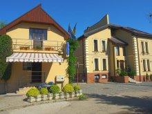 Panzió Szatmár (Satu Mare) megye, Tichet de vacanță, Vila Tineretului Panzió