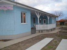 Casă de oaspeți Ruzsa, Casa de oaspeți Levendula