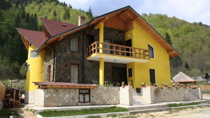 Voineșița Guesthouse Voineasa