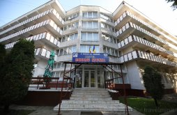 Hotel Tărcaia, Hotel Codru Moma