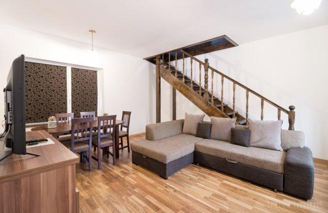 Lucky Apartament 6 Brașov