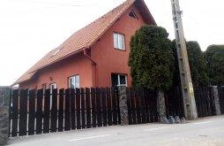 Casă de oaspeți Bucin (Joseni), Casa de Oaspeți B&B
