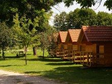 Pensiune Sâniob, Pensiunea & Camping Turul