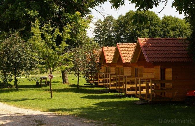Pensiunea & Camping Turul Remetea