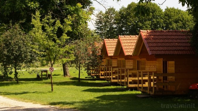 Turul Guesthouse & Camping Remetea