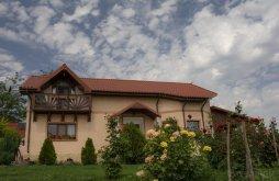 Casă de oaspeți Căprioara, Casa Lac de Verde