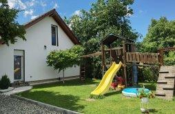 Nyaraló Nagykapus (Copșa Mare), Diana Confort Vendégház
