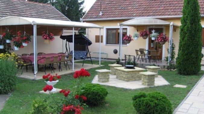 Apartament Rózsika Hajdúnánás