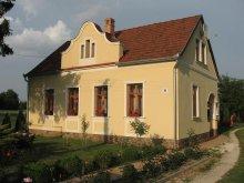 Vendégház Vonyarcvashegy, Faluszéli Vendégház -Tóthék Háza