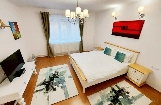 Cristina Apartment Brașov