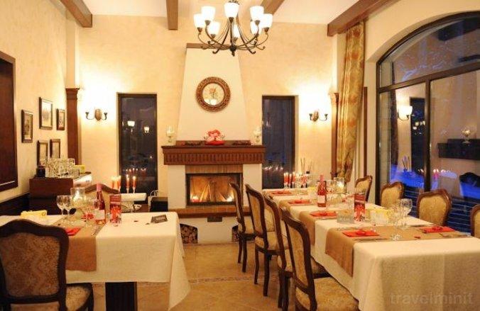 Hotel Foisorul cu Flori Sinaia
