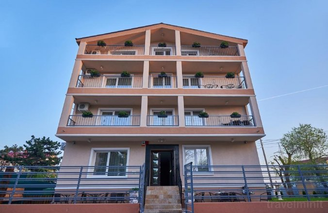 Lema Bay Hotel Eforie Nord