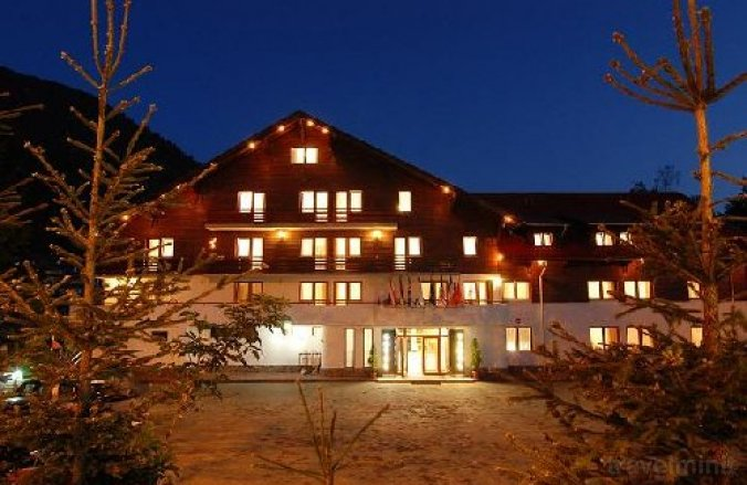 Hotel Rina Tirol Poiana Brașov