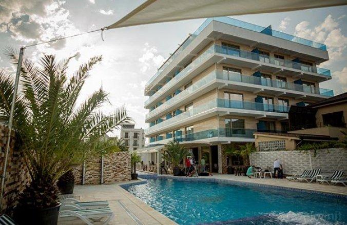 Almar Luxury Hotel Mamaia