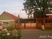Panzió Nagyszeben (Sibiu), Tichet de vacanță, Adél Panzió