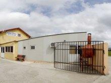 Accommodation Busu, Safta Residence Hotel