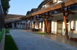Hotel Mahmudia, Hotel Andra