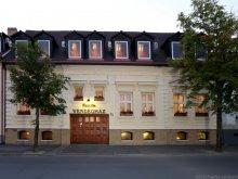 Casă de oaspeți Röszke, Casa de oaspeți Família