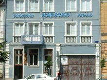 Cazare Bulgăreni, Pensiunea Maestro
