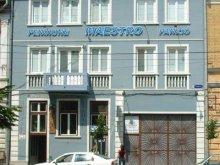Panzió Városfalva (Orășeni), Maestro Panzió