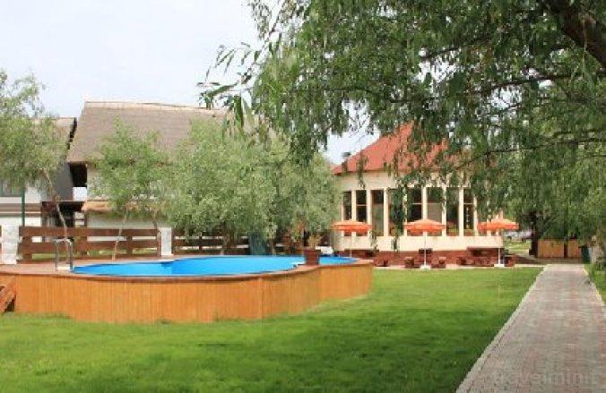 Prodelta Guesthouse Uzlina