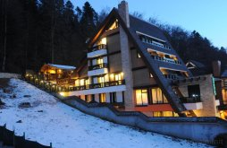 Accommodation Bușteni, Hotel Casa Freya