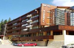 Hotel Szeben-Hegyalja, Cindrel Hotel