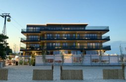 Accommodation Vama Veche, Riva Hotel