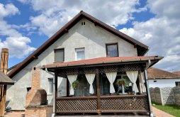 Vacation home near Sântămăria-Orlea Reformed Church, Sunset Villa