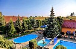 Apartament Tășad, Pensiunea Empire