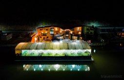 Apartament județul Mehedinți, Pensiunea BellaVista