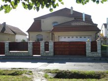 Accommodation Zala county, Ambrózia Guesthouse