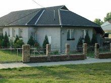 Casă de oaspeți Ópusztaszer, Casa de oaspeți Panka