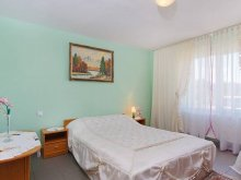 Motel Glodu (Leordeni), Motel Evrica
