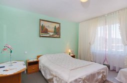 Motel Părăușani, Evrica Motel