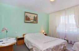 Motel Pietrari (Păușești-Măglași), Evrica Motel