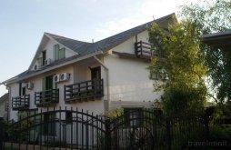 Accommodation Cardon, Hotel Casa de vacanta Bibanu Literat