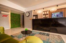 Hotel Szeben (Sibiu) megye, Bach Apartments