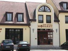 Hotel Ungaria, Park Hotel Minaret