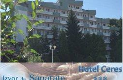 Hotel Geoagiu-Băi, Ceres Hotel