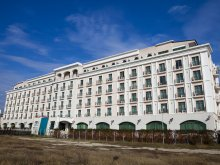 Cazare Satu Nou (Glodeanu-Siliștea), Hotel Phoenicia Express