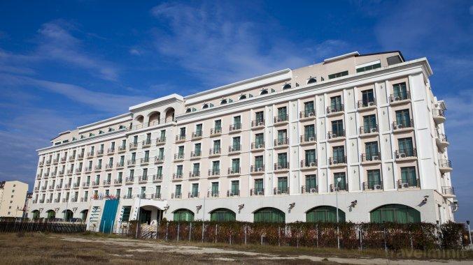Hotel Phoenicia Express Bucharest